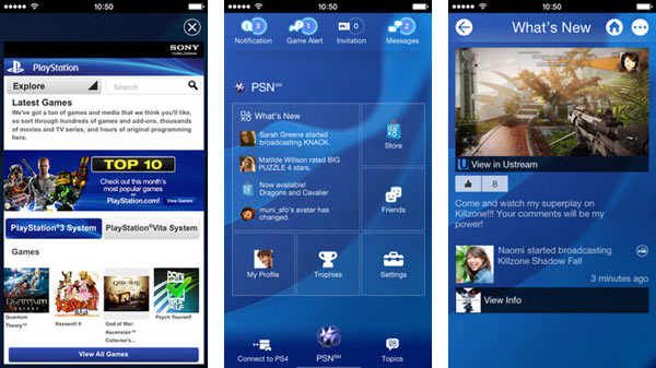 playstation now android