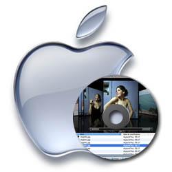 apple cd digital