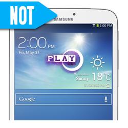 Samsung Galaxy Tab 3 8.0 y 10.1, precio y características
