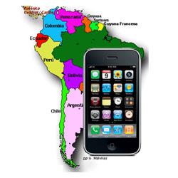 iphone 3gs america