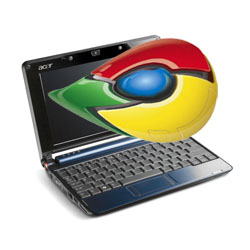 requisitos chrome os