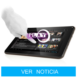 Energy Sistem Tablet S9, nuevo Tablet Android barato