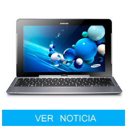 Samsung ATIV Smart PC y PRO, Tablet Windows 8