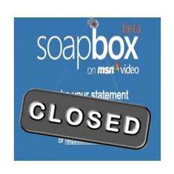 videos soapbox