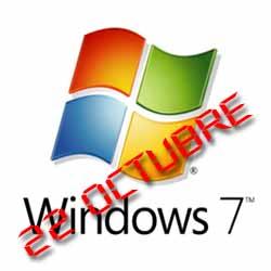 windows 7 octubre