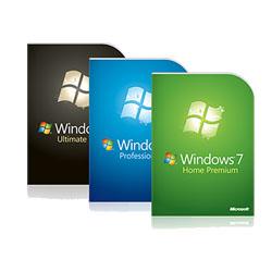 windows 7 rtm