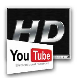 youtube hd videos