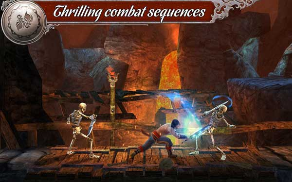 prince of persia 2 the shadow and the flame apk