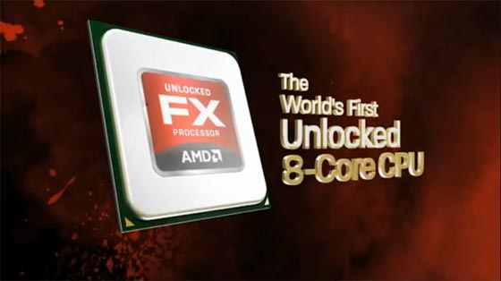 procesador amd fx