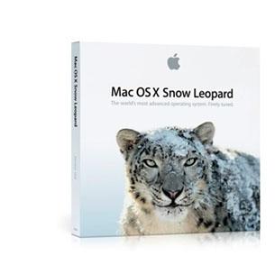 programas incompatibles snow leopard