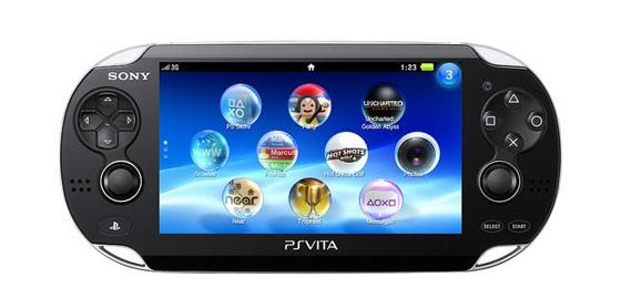 Precio PS Vita Wifi y PS Vita 3G