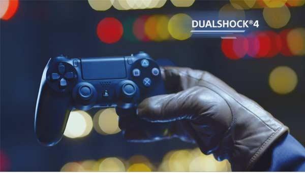 ps4 unboxing dualshock 4