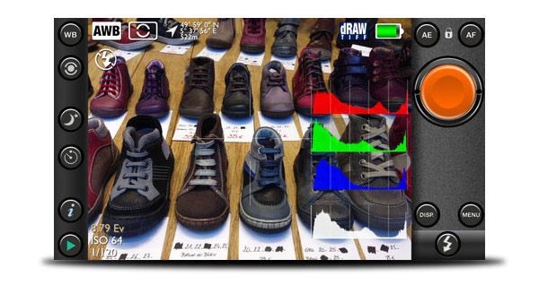 pureshot iphone fotos