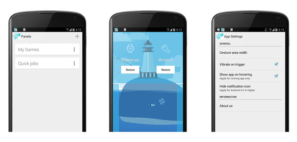 quickr app android