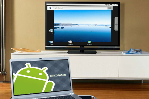 reproductor multimedia android tdt