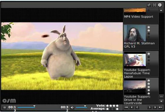 reproductor video html5