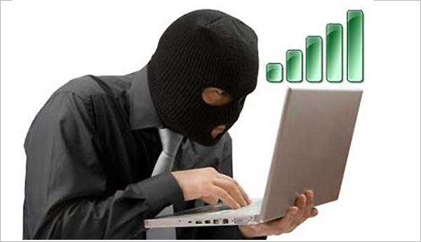 robar wifi hack
