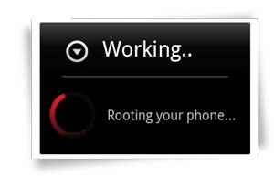 root phone