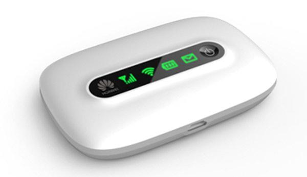 router huawei e5331