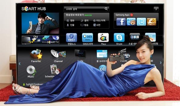 samsung d9500 smart tv 3d