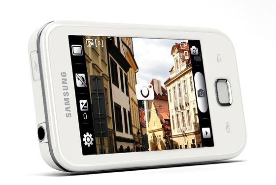 samsung galaxy player 50 android samsung