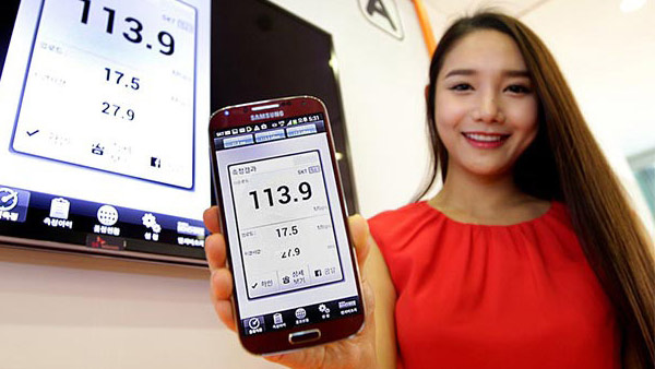 samsung galaxy s4 lte a android