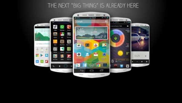 Samsung Galaxy S5, procesador de 16 núcleos y cámara de 16 ultrapíxeles