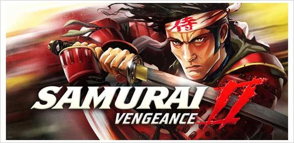 samurai vengeance ii android