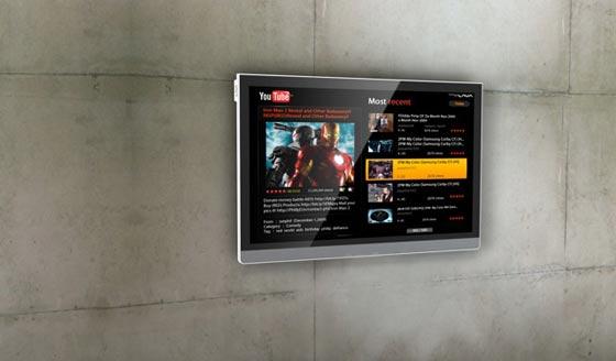 scandinavia android tv