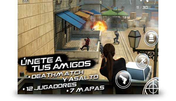 silent ops ios