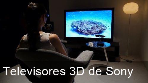 sony bravia 3d television