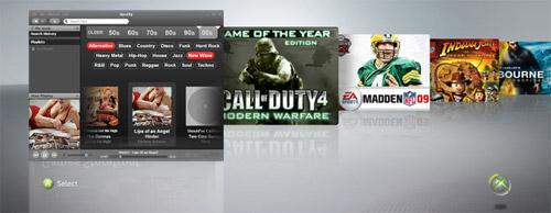 Spotify para Xbox 360 muy pronto Spotify-xbox-360
