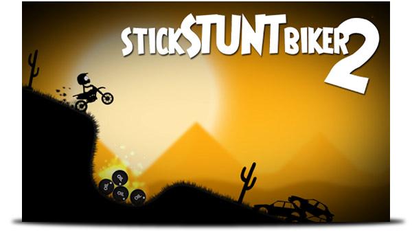 stick stunt biker 2 android apk