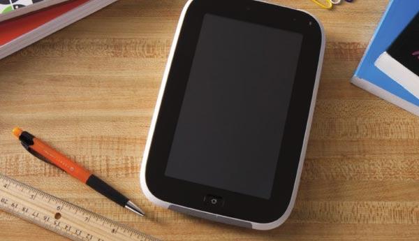 studybook intel estudiantes tablet