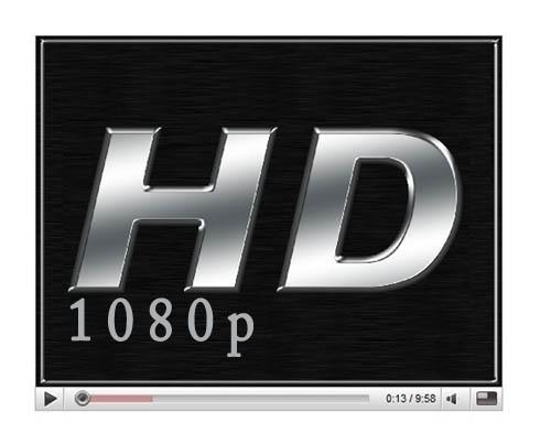 subir videos youtube 1080p