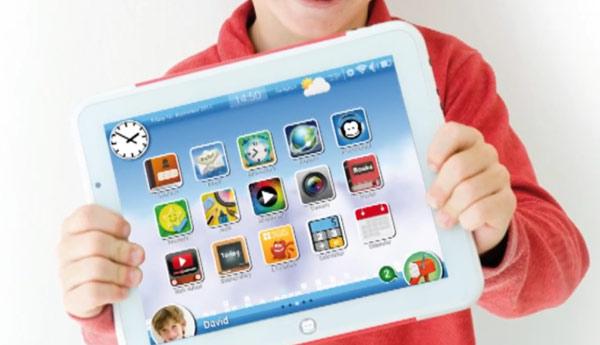 tablet imaginarium
