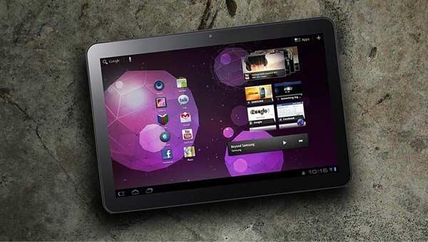 tablet samsung exynos