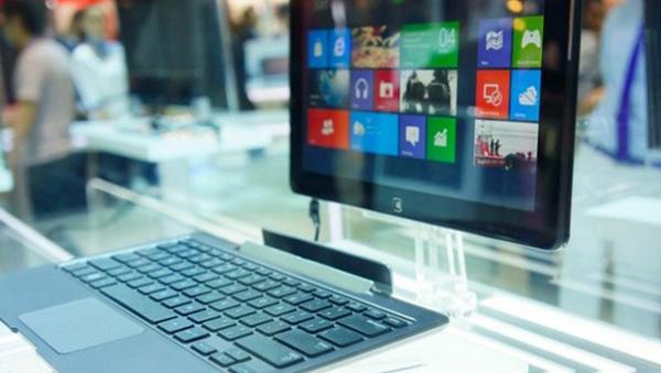 Samsung Series 5 y Series 7 Hybrid PC con Windows 8