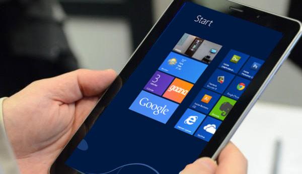 tablet windows 8 7 pulgadas