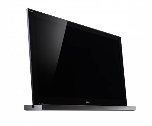 television 3d sony