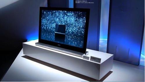 television sony bravia 3d