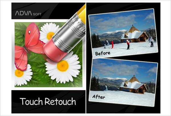 touchretouch android