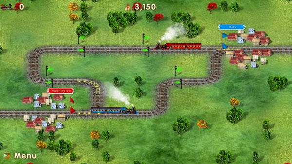 train titans windows 8 juego