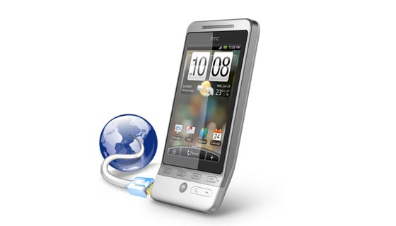 troyano android