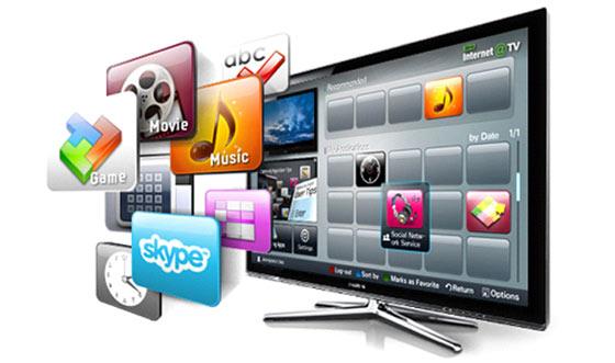 tv samsung led 3d internet