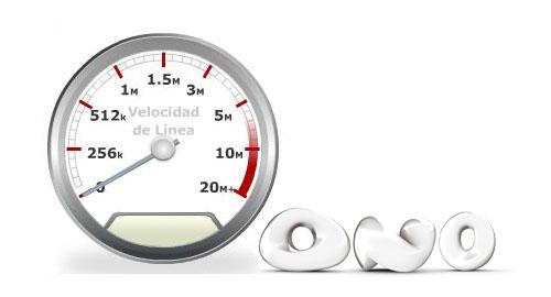 velocidad subida adsl 12 megas ono