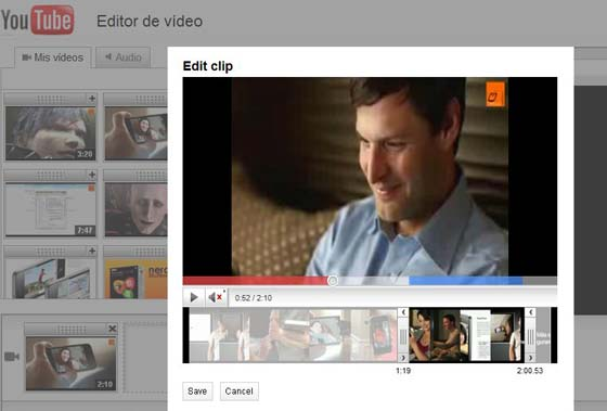 video editor youtube 2