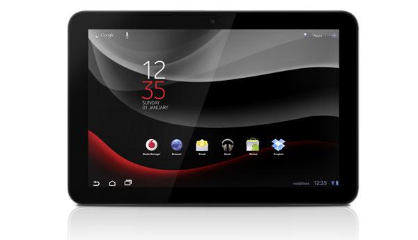 vodafone tablet smart tab