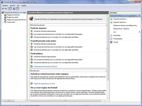 vulnerabilidad windows 7