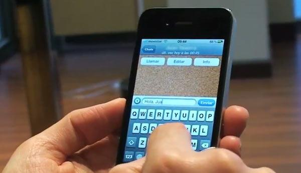 whatsapp iphone app store